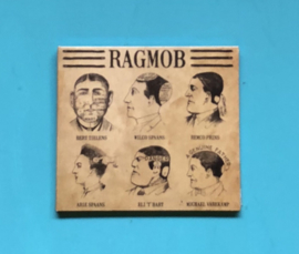 Ragmob CD