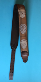 Sugar Skull  RightOn!straps
