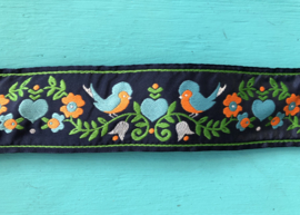 Souldier Love Birds - Blue