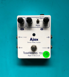 Toadworks USA Ajax Stereo Phase Inventer