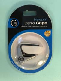 G7th Banjo Capo