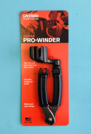 D'Addario Pro-Winder for Guitar