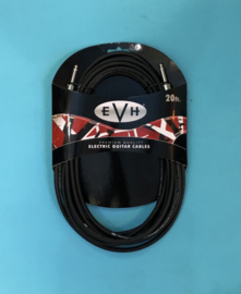 EvH electric Guitar cable 20fth