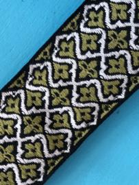 Souldier true vintage green strap