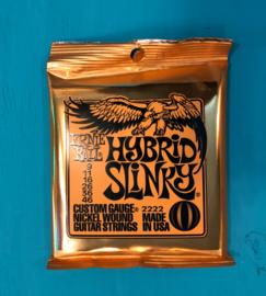 Ernie Ball Hybrid Slinky 009 - 046