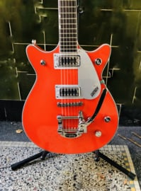 Gretsch G5232t electromatic double Jet Bigsby
