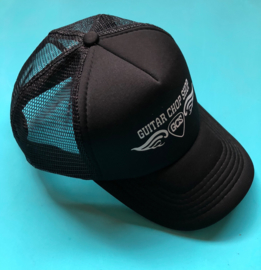 Guitar Chop Shop Cap
