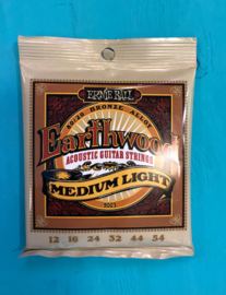 Ernie Ball Earthwood Medium Light 012 - 54