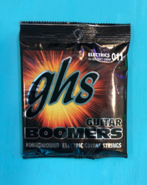 GHS Boomers 011 - 050