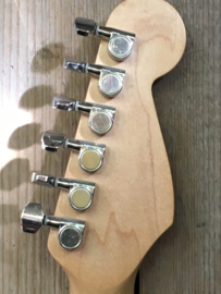 Greybeard partscaster