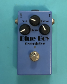 Blue Boy Overdrive