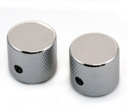 Telecaster® Style Barrel Knob