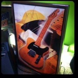 Official Fender