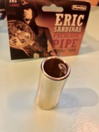Eric Sardinas pipe slide