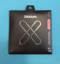 D'Addario XTE 10-52