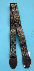 Souldier strap Woodstock- Gold