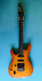 Ibanez SA series Electric Guitar Lefty