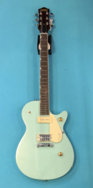 Gretsch G2215-p90 streamliner Junior Jet Mint metallic
