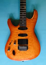 Ibanez SA series Electric Guitar Lefty