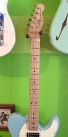 GCS Hot Rodded Traditional Tele
