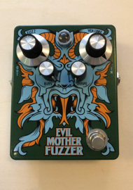 Dr.No Evil Mother Fuzzer