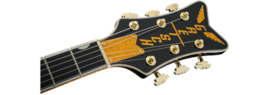 GRETSCH G6136T PLAYERS EDITION FALCON™ HOLLOW BODY WITH STRING-THRU BIGSBY®