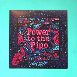 Power to the Pipo LP