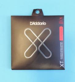 D'Addario XT classical strings