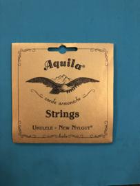 Aquila concert ukelele snaren