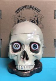 Dr.No Skull Fuzz