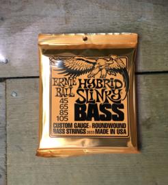 Ernie Ball Hybrid Slinky 45-105