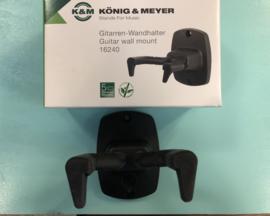 König & Meyer flexible guitar wall mount