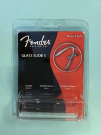 Fender Glass slide 5