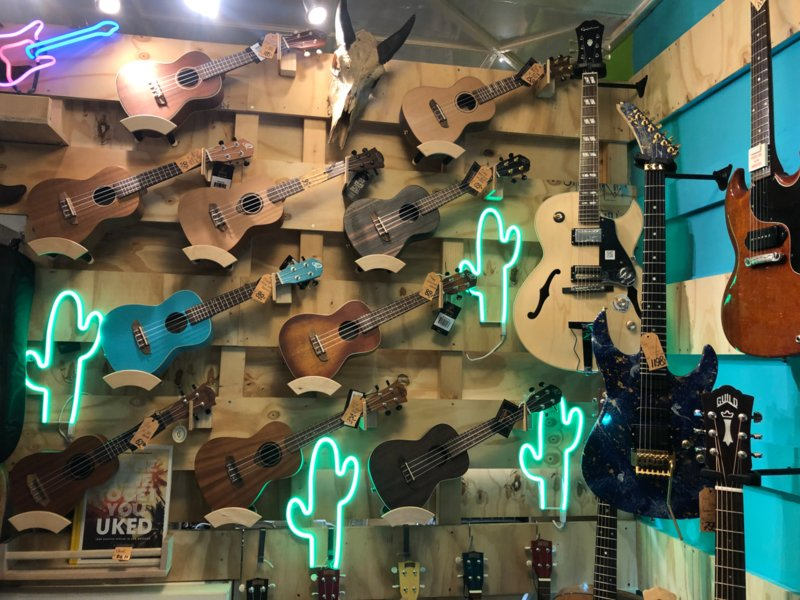 Guitar Chop Shop april 2019