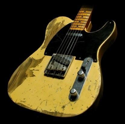 Fender | GUITAR DATING | Guitar Chop Shop