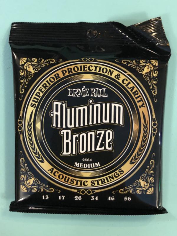 Ernie Ball Aluminum bronze 013