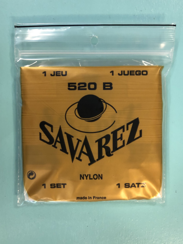 Savarez 520 B low tension