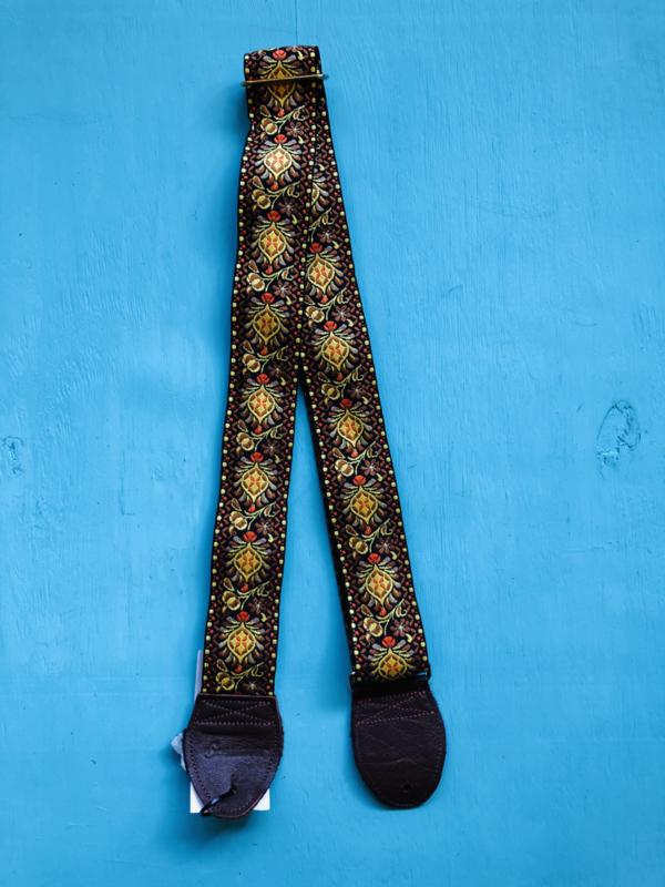 Souldier  strap: Hendrix Maize