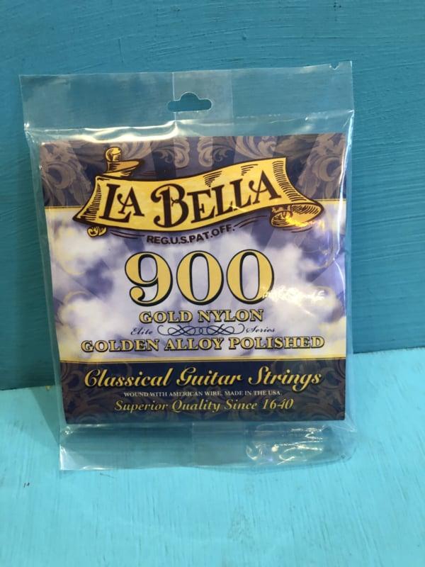 La Bella The 900 Golden Superior®