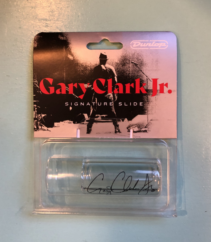 Gary Clark jr. signature slide