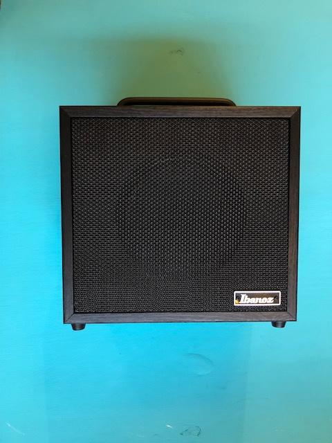 Ibanez Bass Combo Amplifier IBZ10BV2