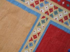 Kelim tapijt (783)