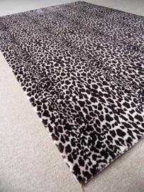 Faux Fur Leopard Rug, 160 x 230 cm