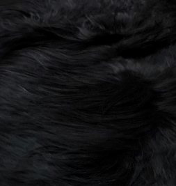 Black Sheepskins