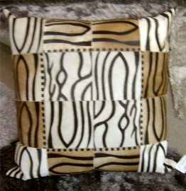 Serengeti Cushion