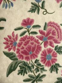 Secret Garden, Chain Stitch (9)