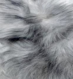 Grey Sheepskins
