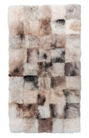 Blend Shorn Sheepskin Rug