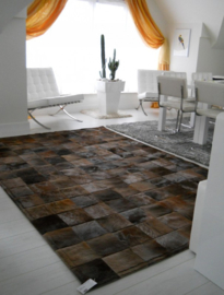 Blesbok Patchwork Rugs