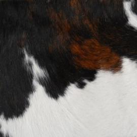 Tri-Color Cowhides